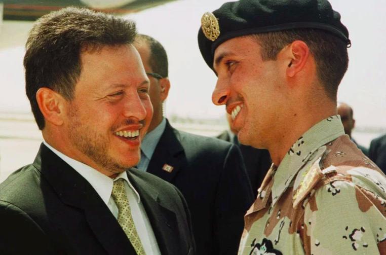 Ürdün'de darbe girişimi iddiaları altında eski veliaht prens ev hapsine alındı