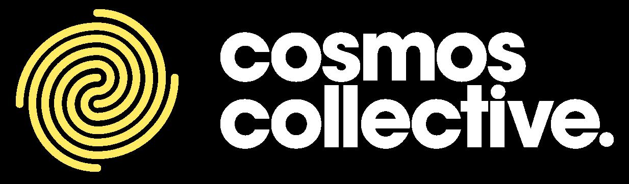 Cosmos Collective Logo Png