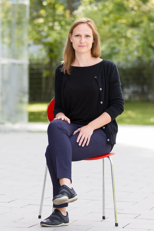 Konstanze Meindl © Simone Naumann