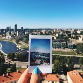 Gražiausios Vilniaus panoramos