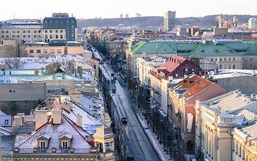 Bristol24/7 Vilnius