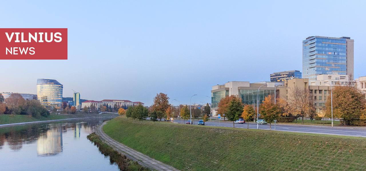 Vilnius Naujienlaiškis 2017