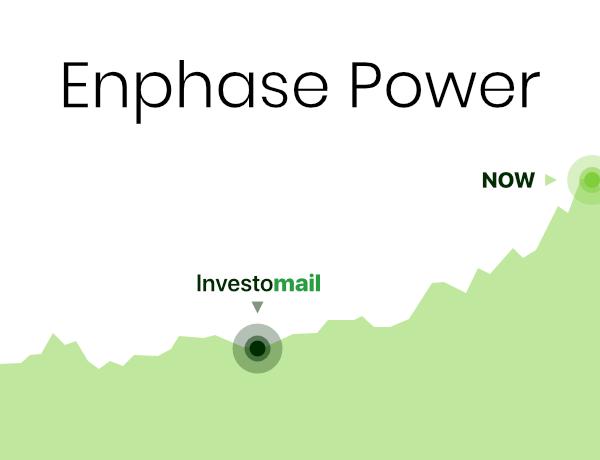 Enphase Power Forecast