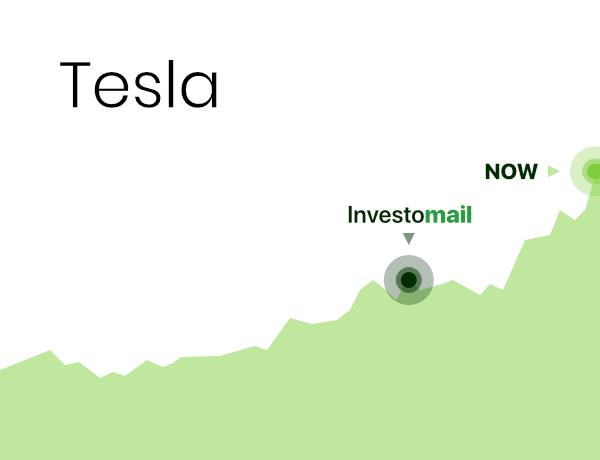 Tesla Forecast