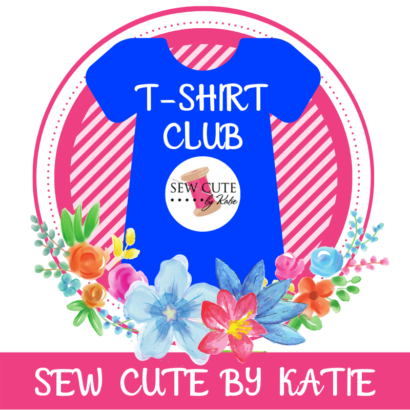 Holiday Box Subscription at Sew Cute by Katie