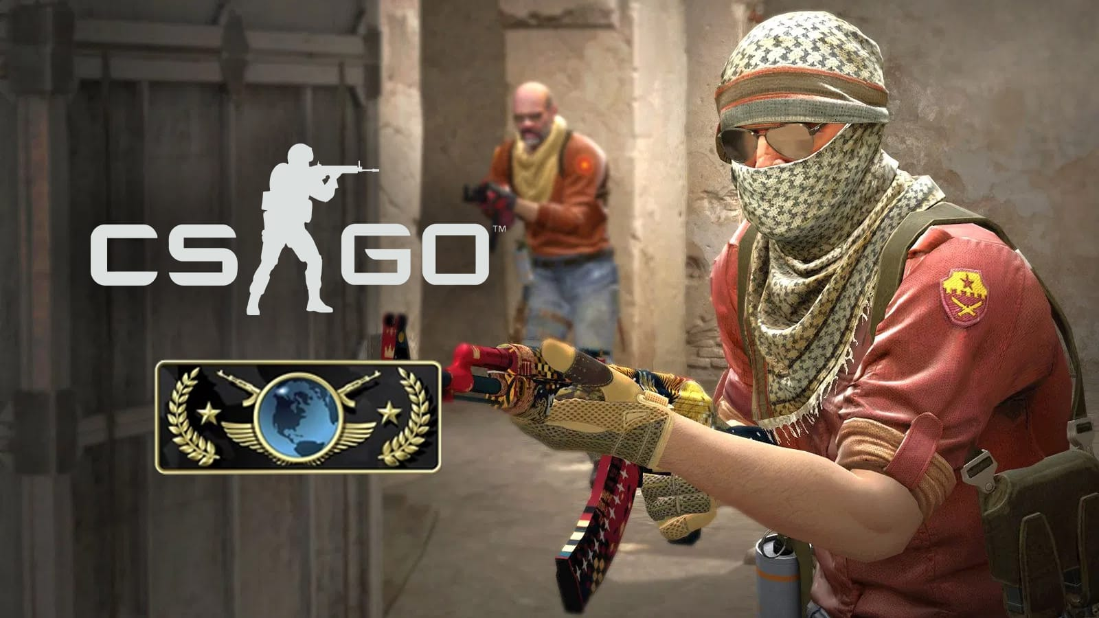 Aspiring CSGO pros can no longer play ranked matches for free