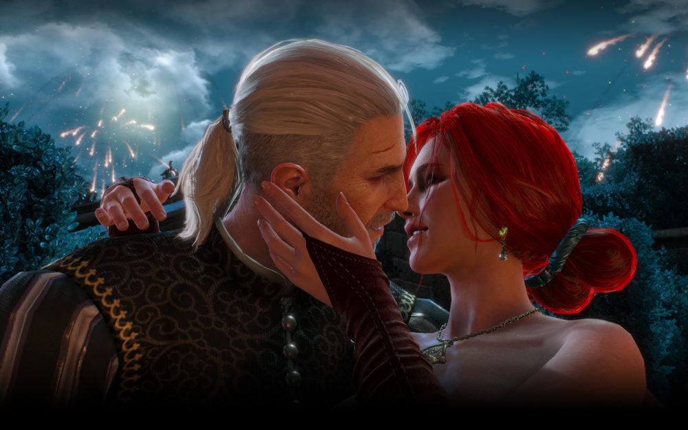 Alone on Valentine's Day? Instead of Tinder, maybe try an online video game