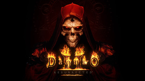 The fabled Diablo 2 is getting a modern remastering for nostalgic gamers