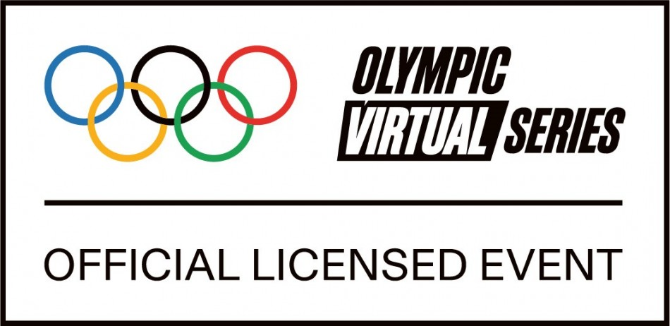 The Olympics are officially adopting virtual sporting events