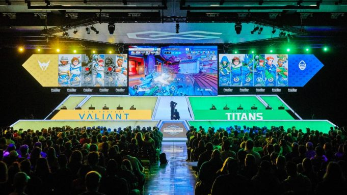 The next Overwatch League season will be played on Overwatch 2