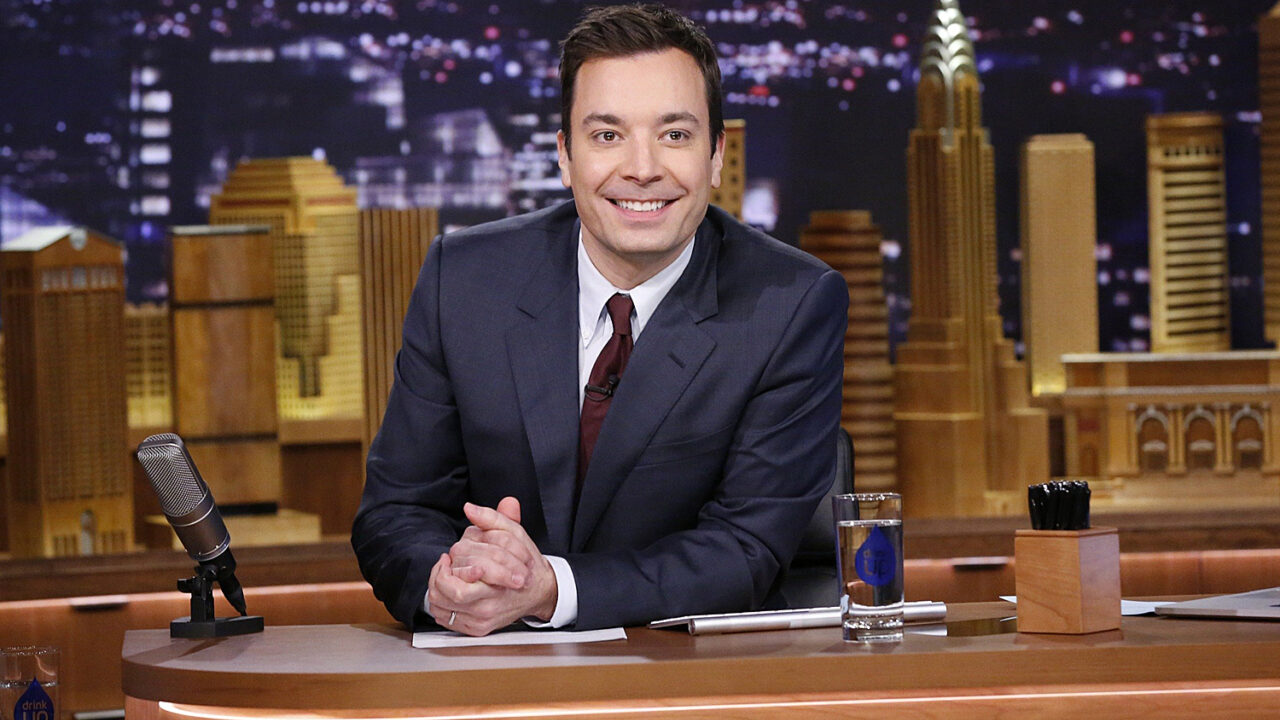Jimmy Fallon's Twitch debut signals the mainstream appeal of live streaming