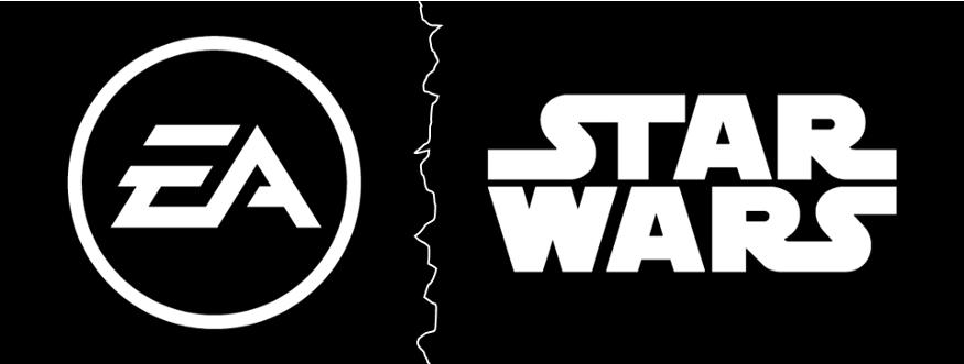 EA still loves Star Wars, despite their break up