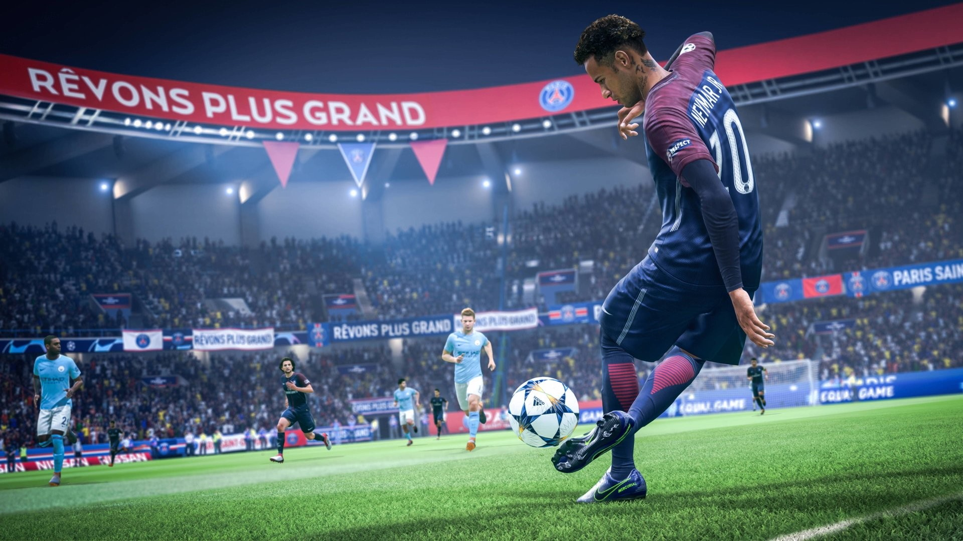 FIFA gamer exposes the insane costs of building the ultimate team