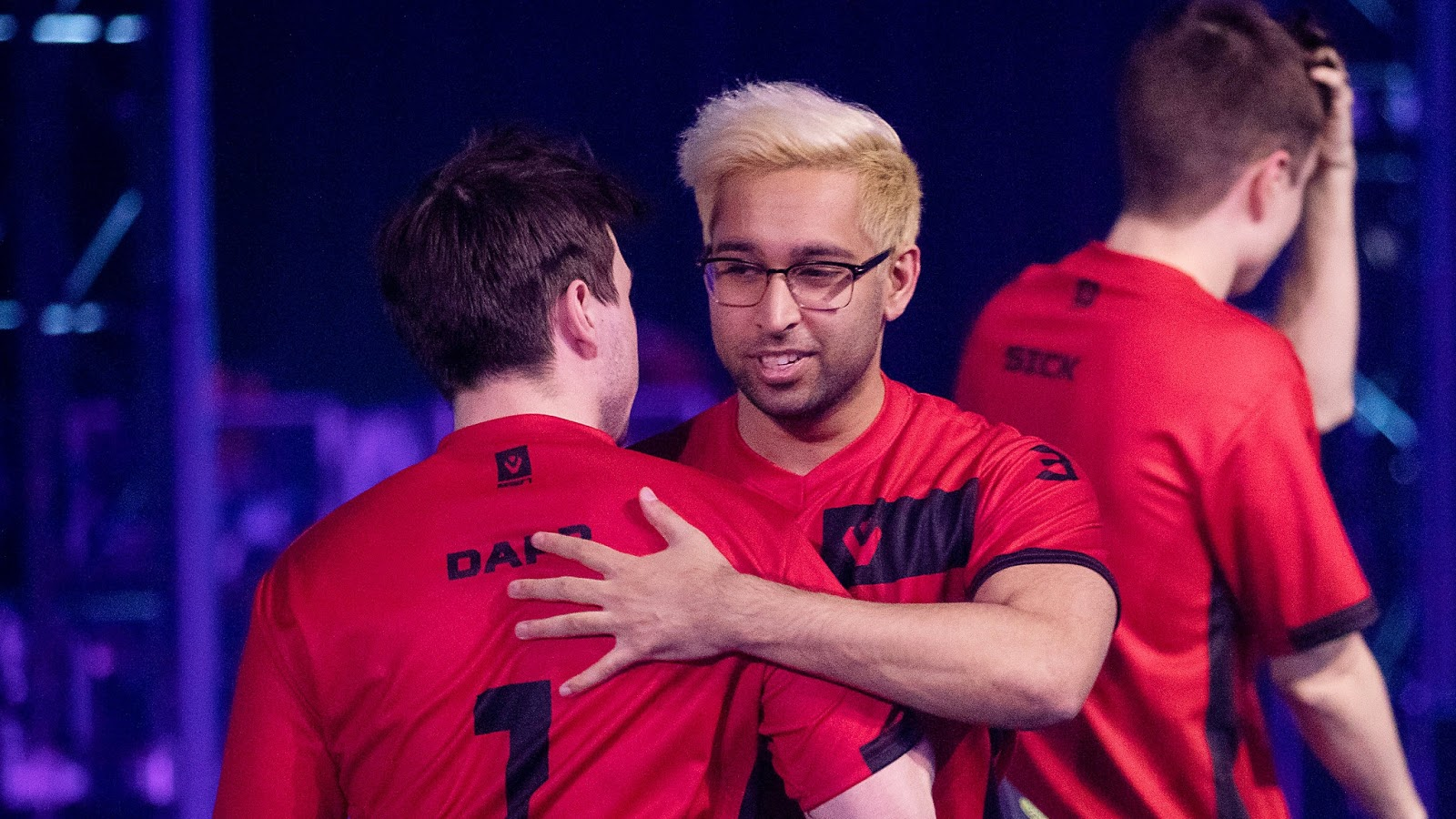 North American esports earned an important W over Europe