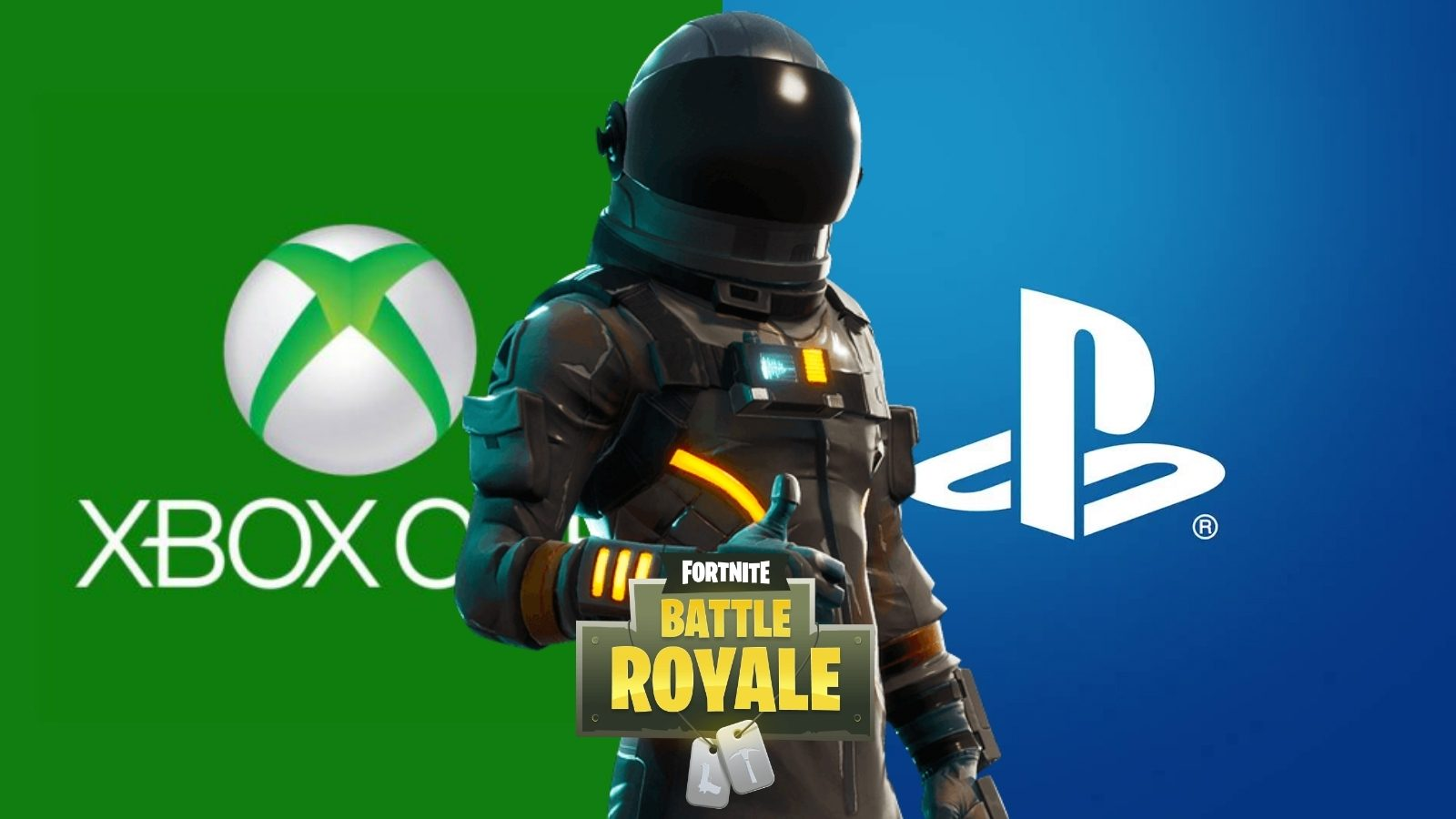 Epic reveals Sony's the only one who charges them for crossplay