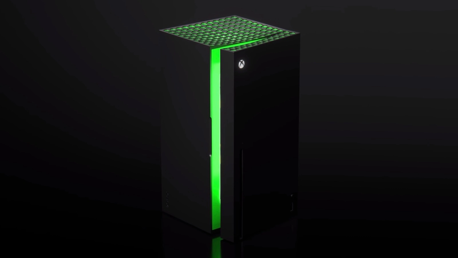 The Xbox Mini Fridge can't escape the scalpers either