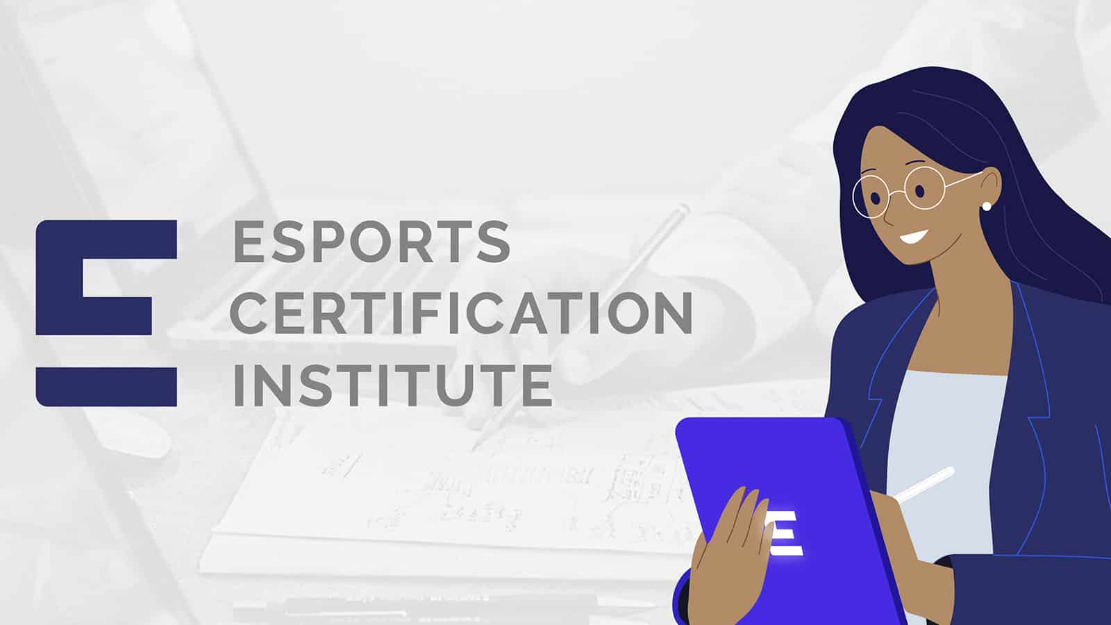 Esports certification has been taken down amidst controversy
