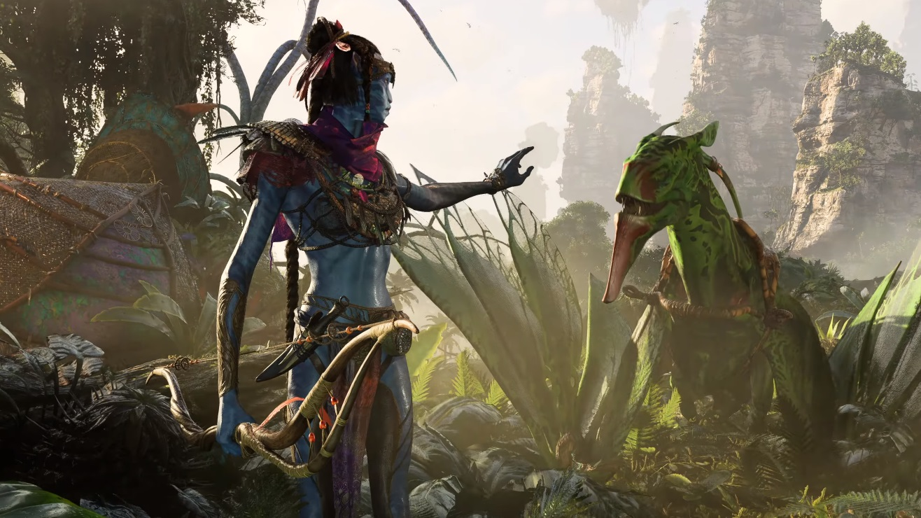 With their E3 announcements, Disney's putting gaming at the forefront