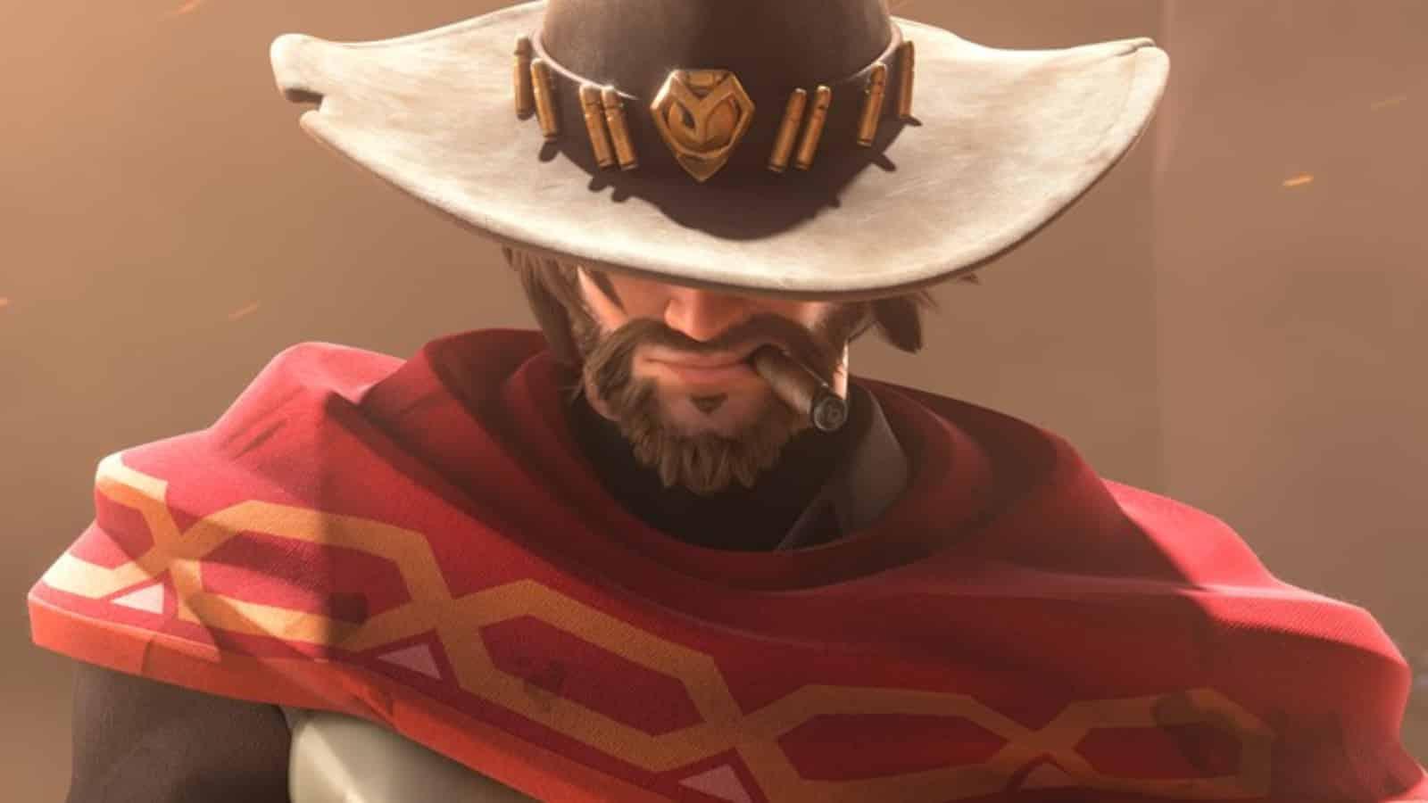 Cruel practices lost an Overwatch hero his name