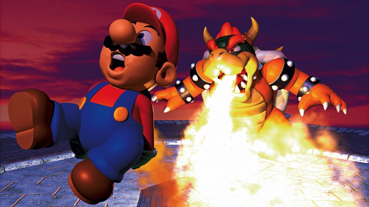 Nintendo is