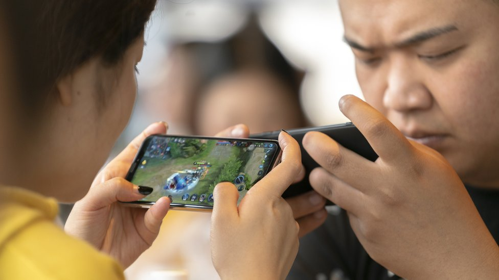 It's now illegal for underage gamers in China to play more than 3 hours a week