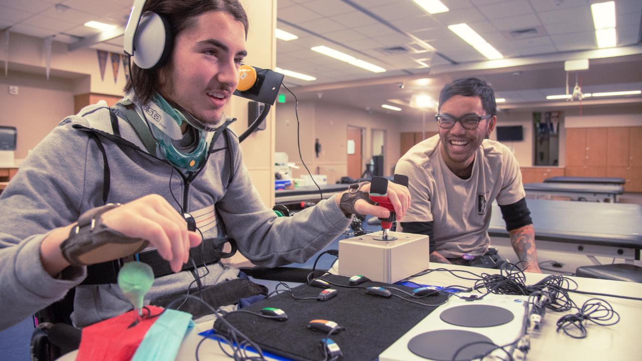 Xbox enhances their accessibility program to help make games more inclusive