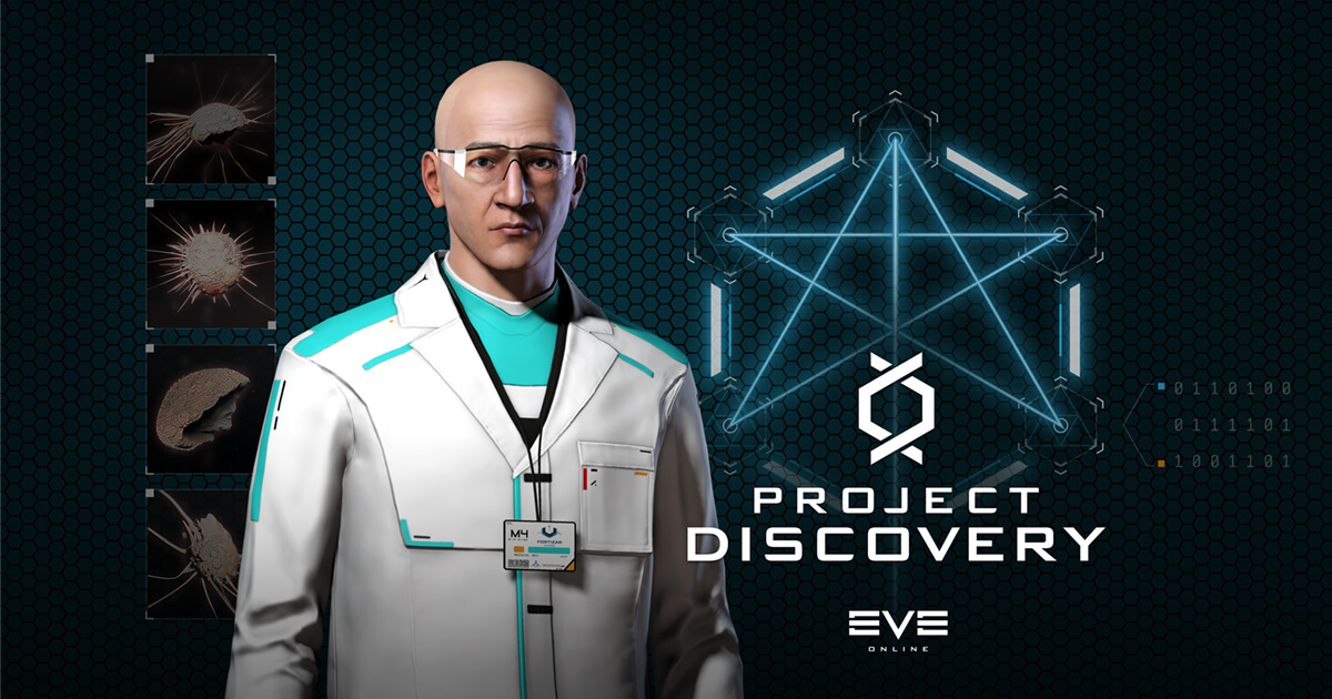 Over 327,000 EVE Online players have provided COVID-19 scientists with 330 years of research