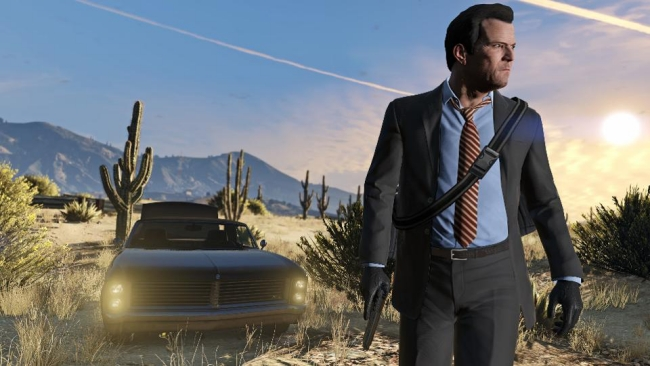 No one wants Grand Theft Auto 5 again
