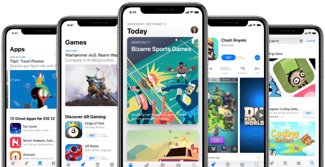 New US Senate bill takes aim at Apple and Google's app store policies