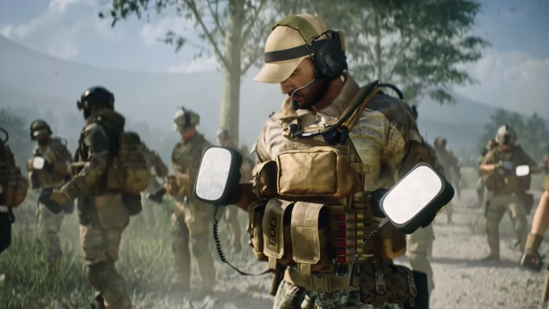 Battlefield is doubling down on user generated content with its Portal