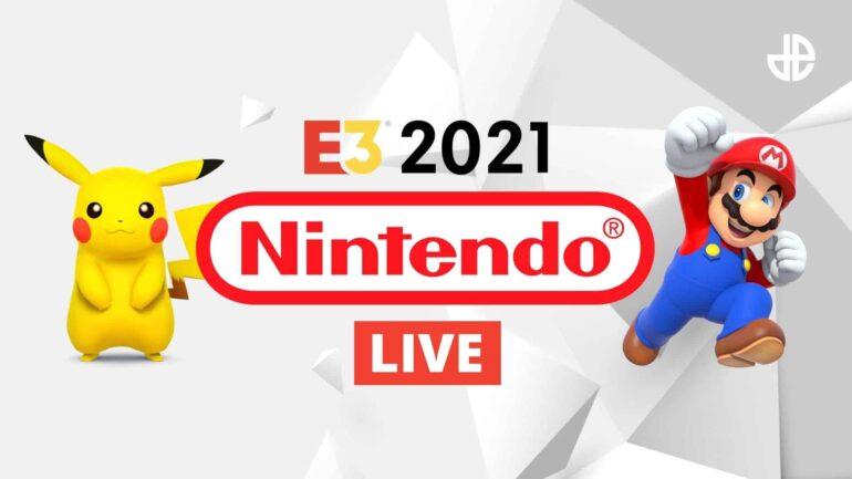 Nintendo didn't allow content creators to co-stream its E3 event