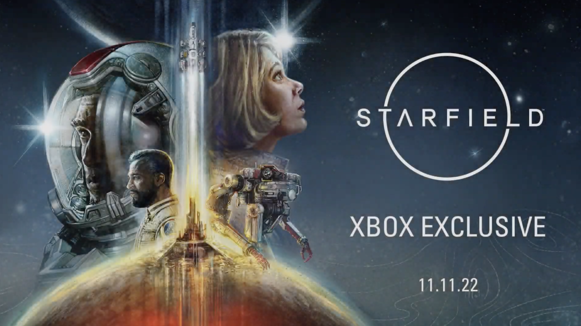 Bethesda apologizes for Starfield's confirmed Xbox and PC exclusivity