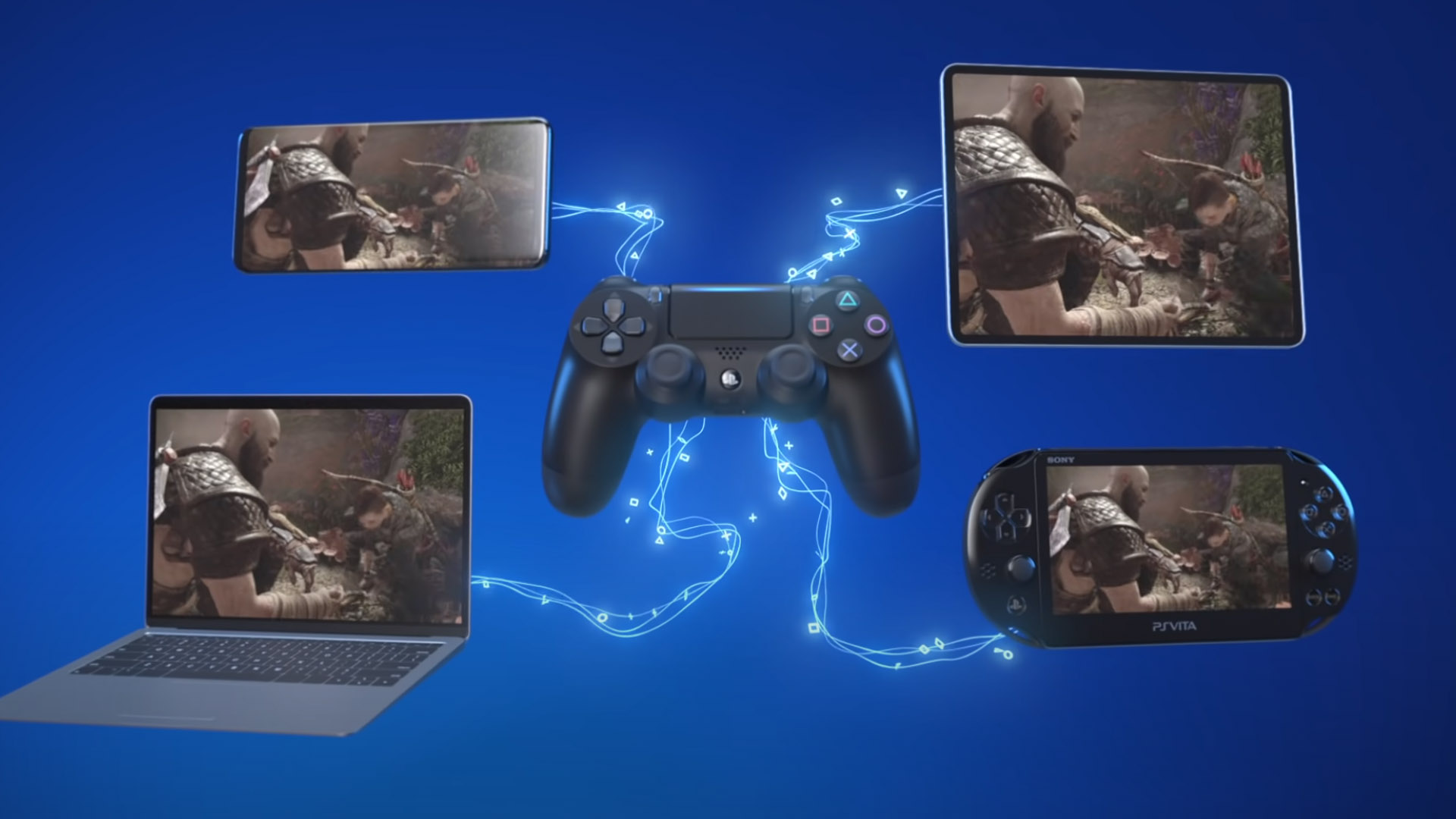 You may not need a PlayStation to play PlayStation in the future