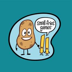 Smallfries Games Logo
