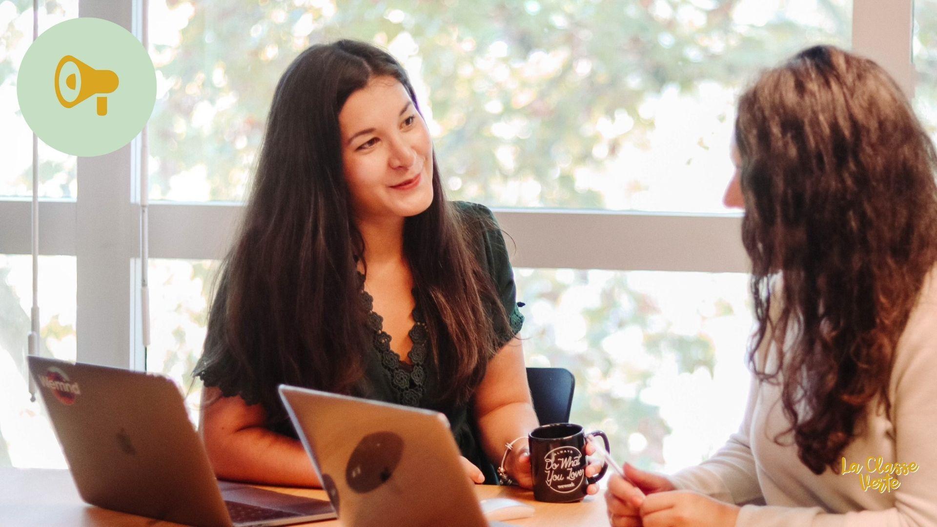 5 idées de contenus pour améliorer l'image de votre entreprise
