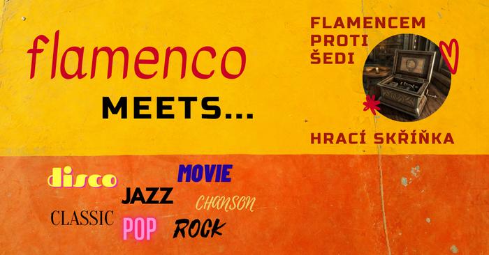 vlastnosti flamencové ženy