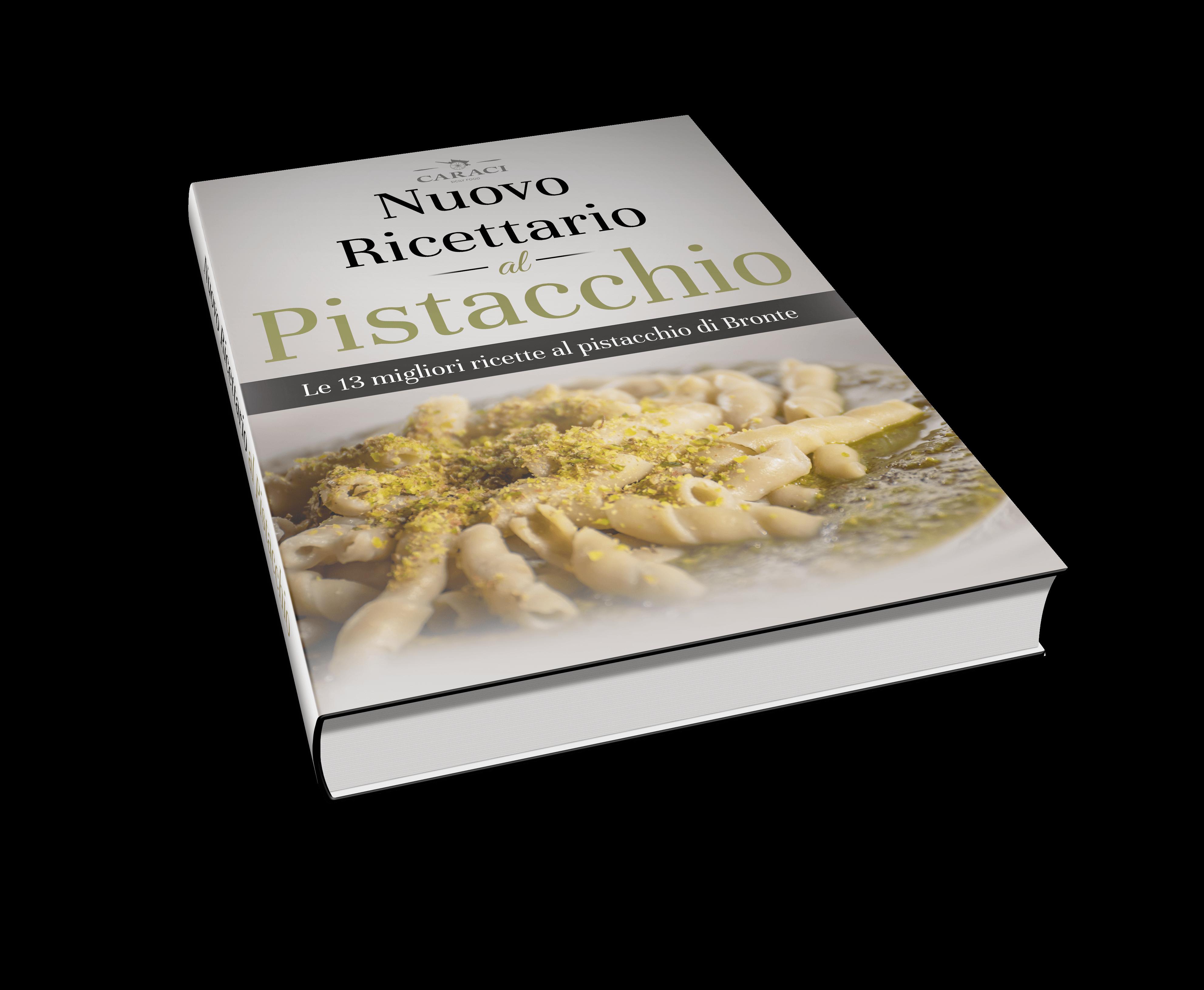 Ricettario al Pistacchio