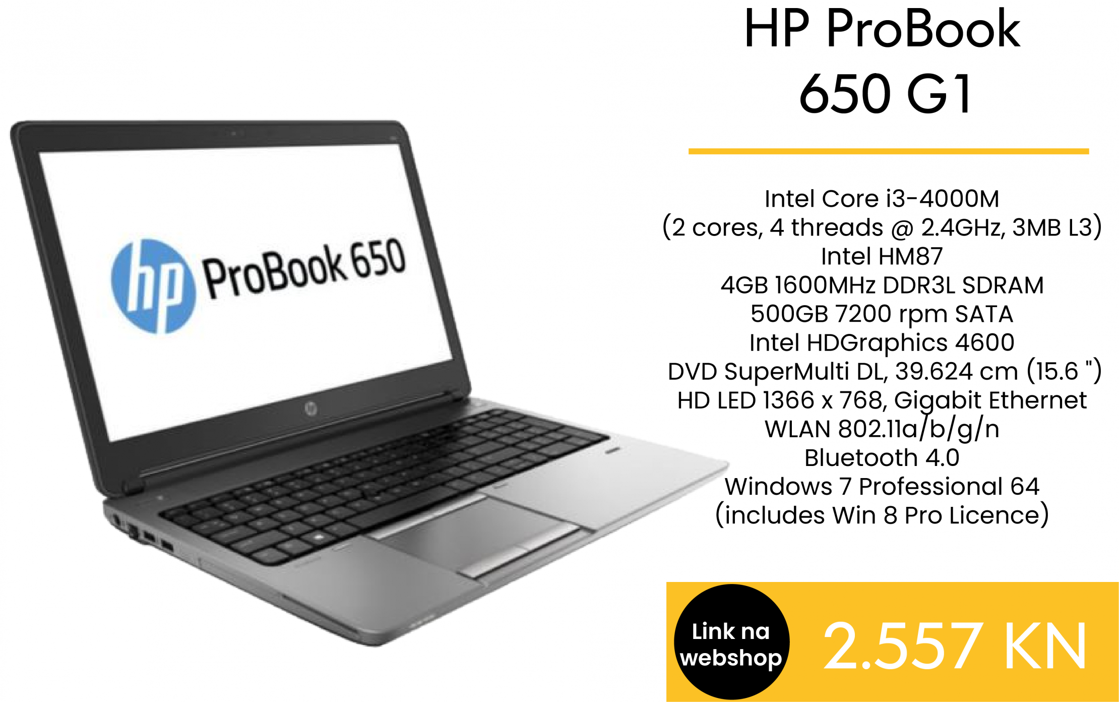 HPP-H5G74ET-ABU