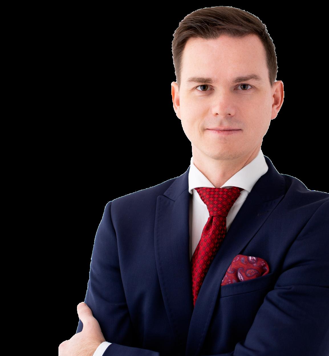 Tomasz Jaworski Radca Prawny Prawo Motoryzacyjne