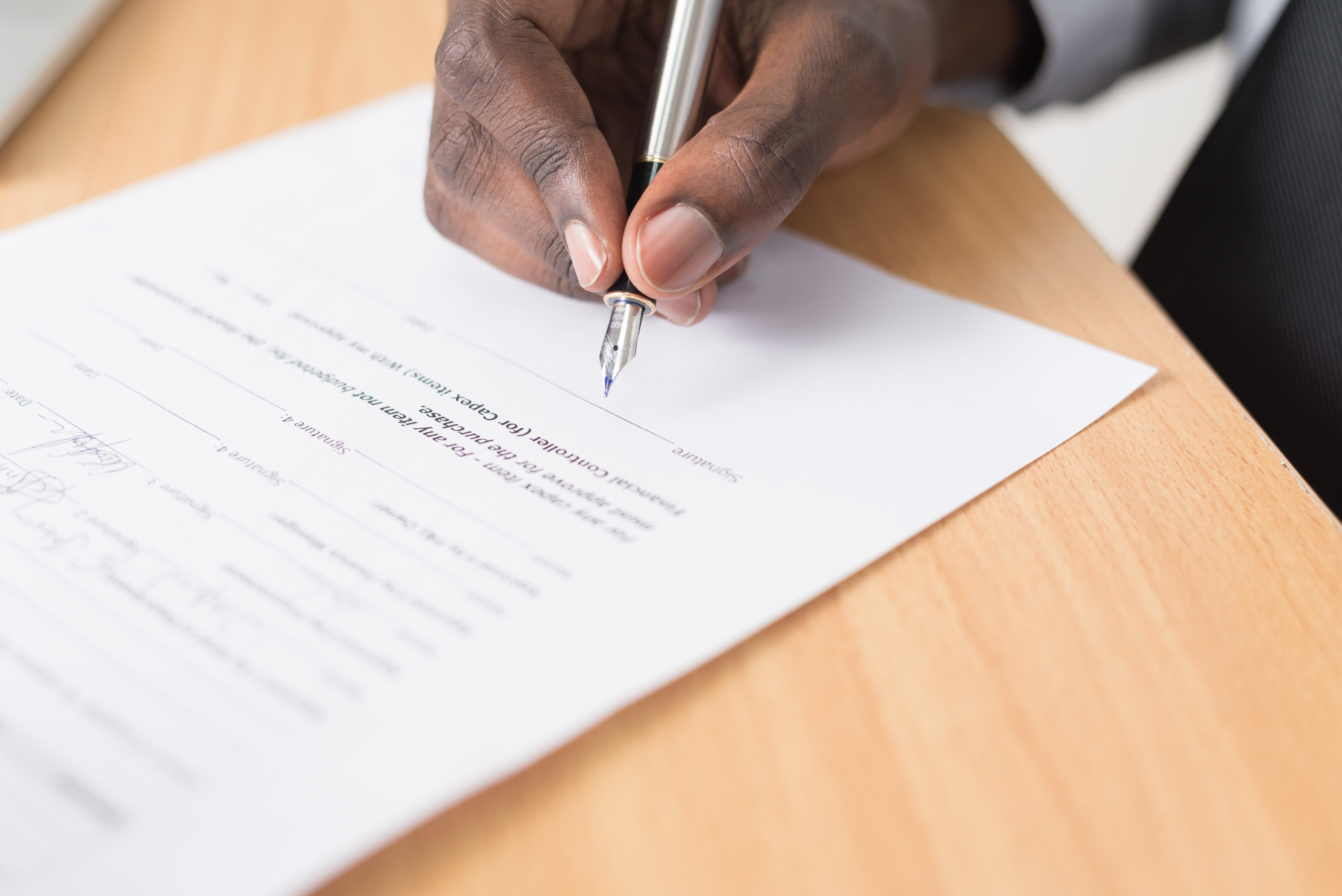 Rekojmia za wady - na co uważać przy podpisywaniu umowy?