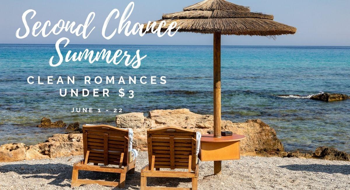 Second Chance Summer Romances