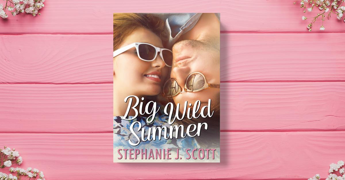 Big Wild Summer is here!