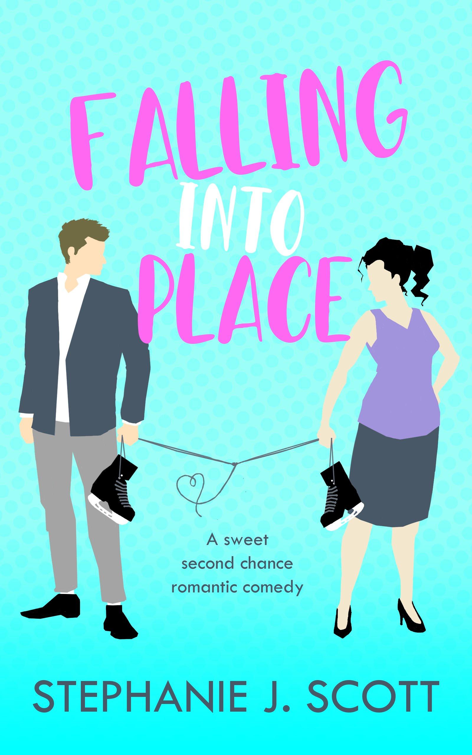Falling Into Place by Stephanie Scott