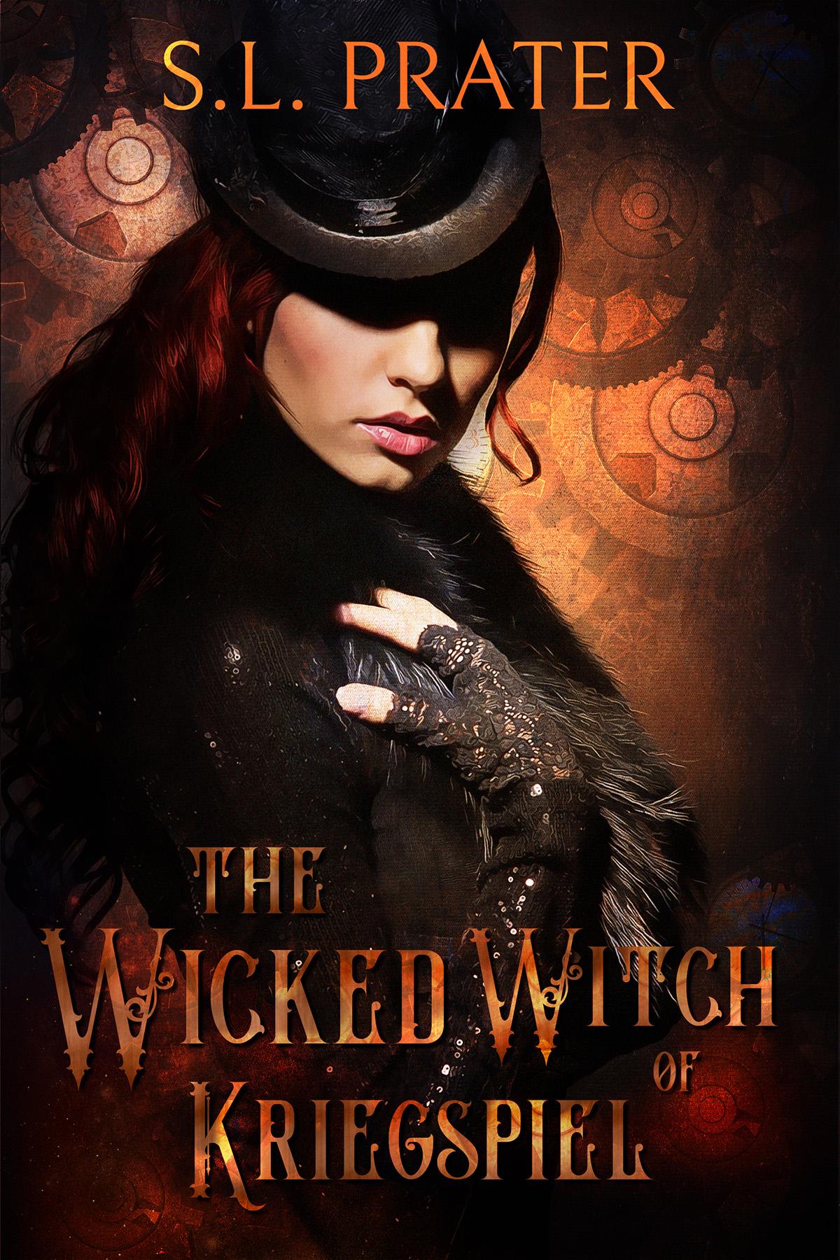 The Wicked Witch of Kriegspiel