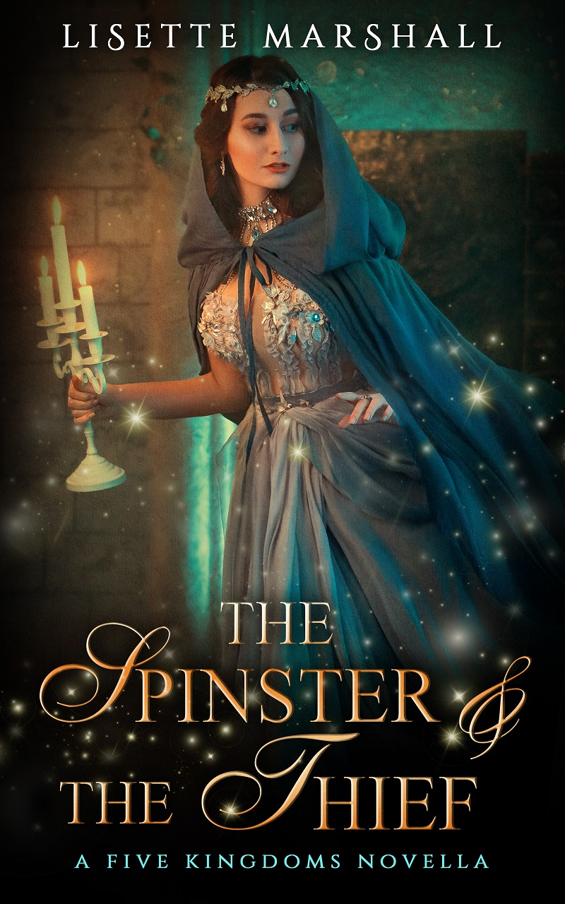 The Spinster and the Thief