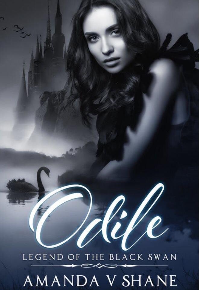 Odile, Legend of the Black Swan