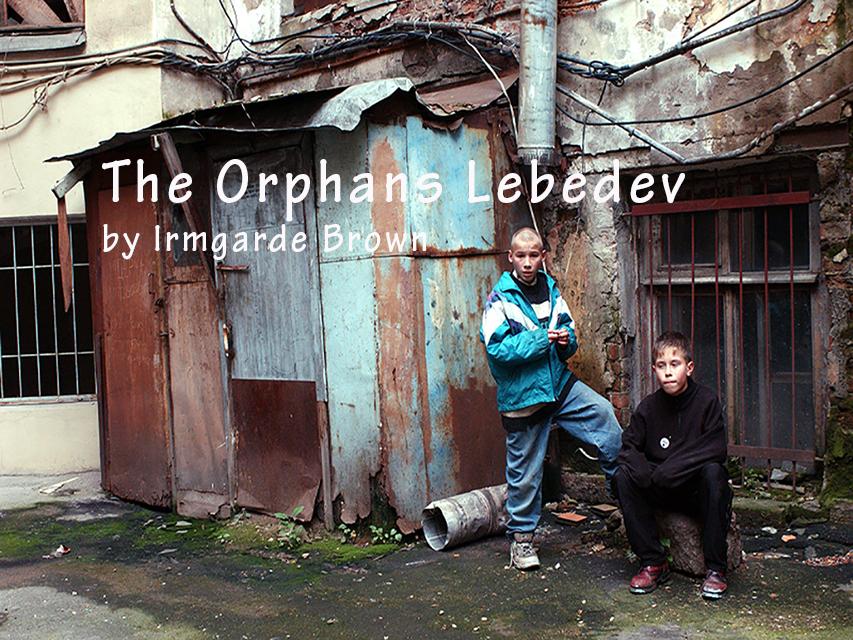 The Orphans Lebedev