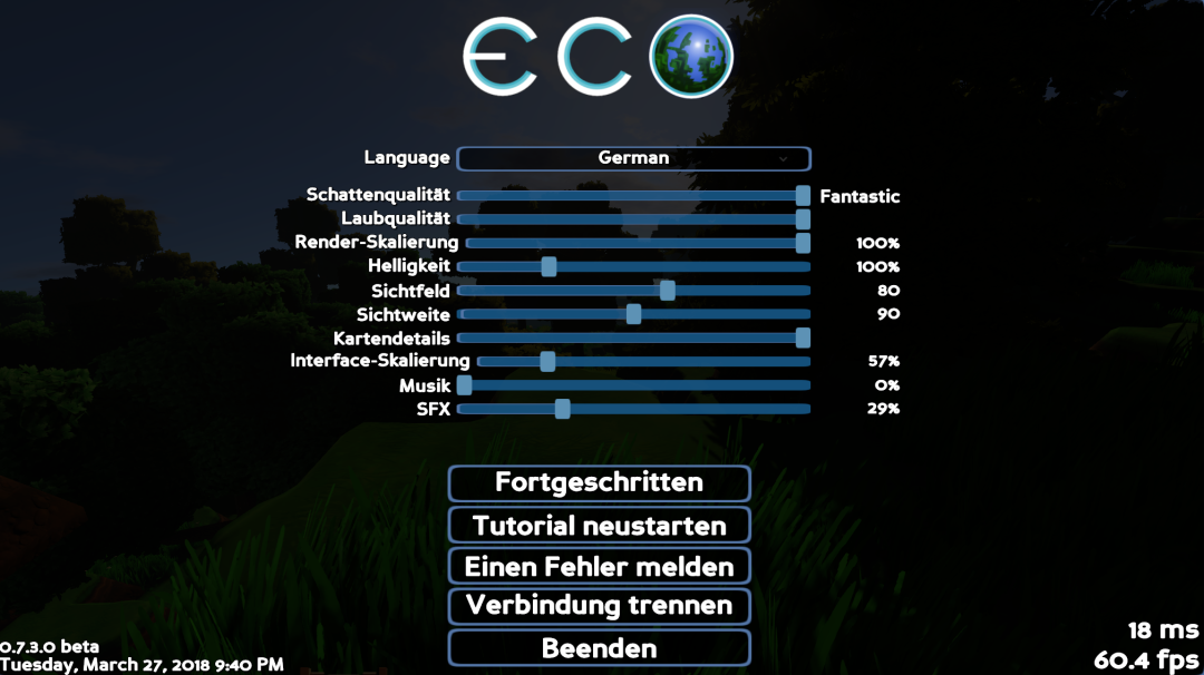ECO: Global Survival Game 4aab8348914a4eae1f25d03bbb62894e3c7ab0b0