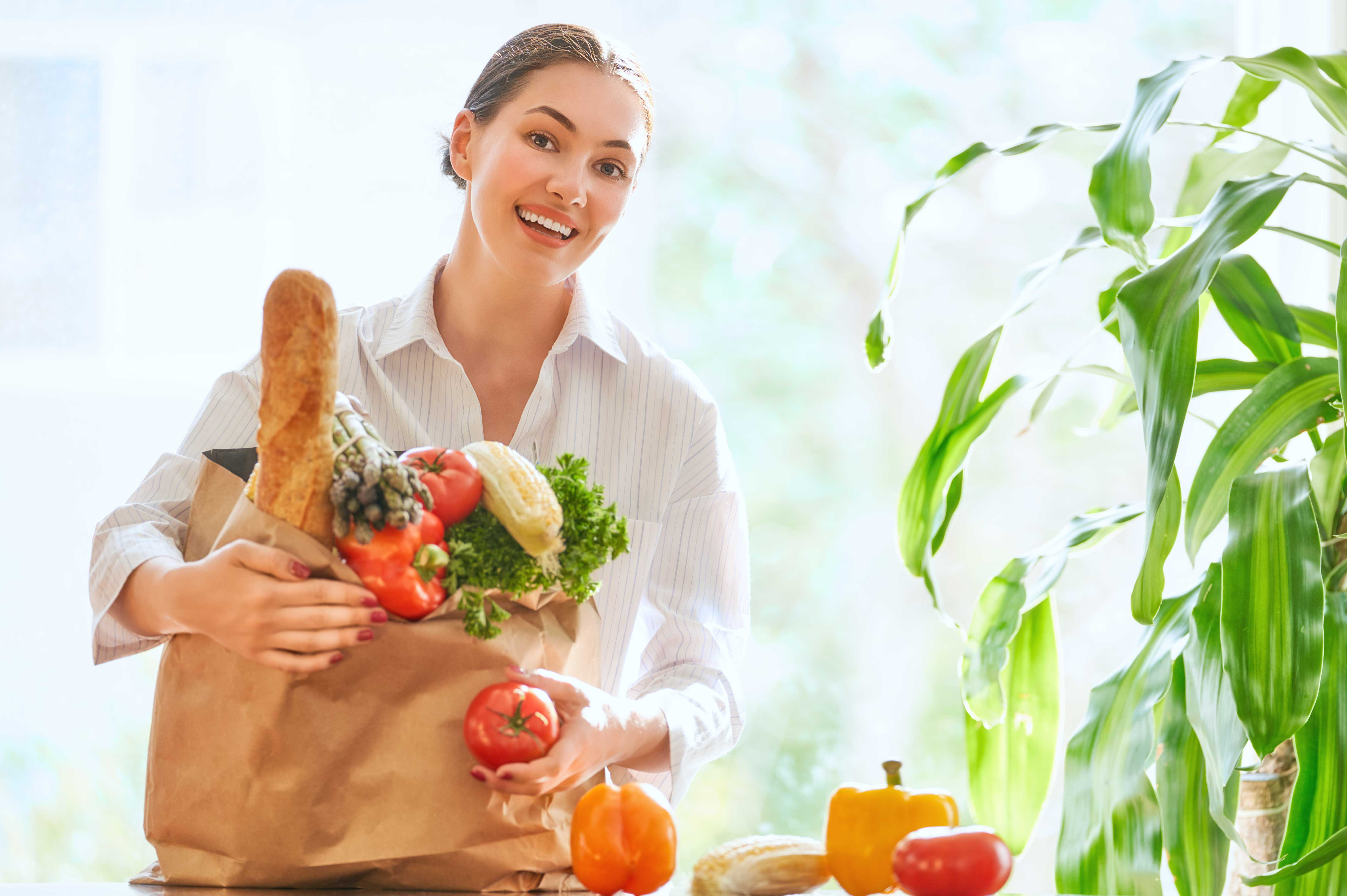 Grocery Shopping is a thing of the past, Say Hello to Meal Shopping