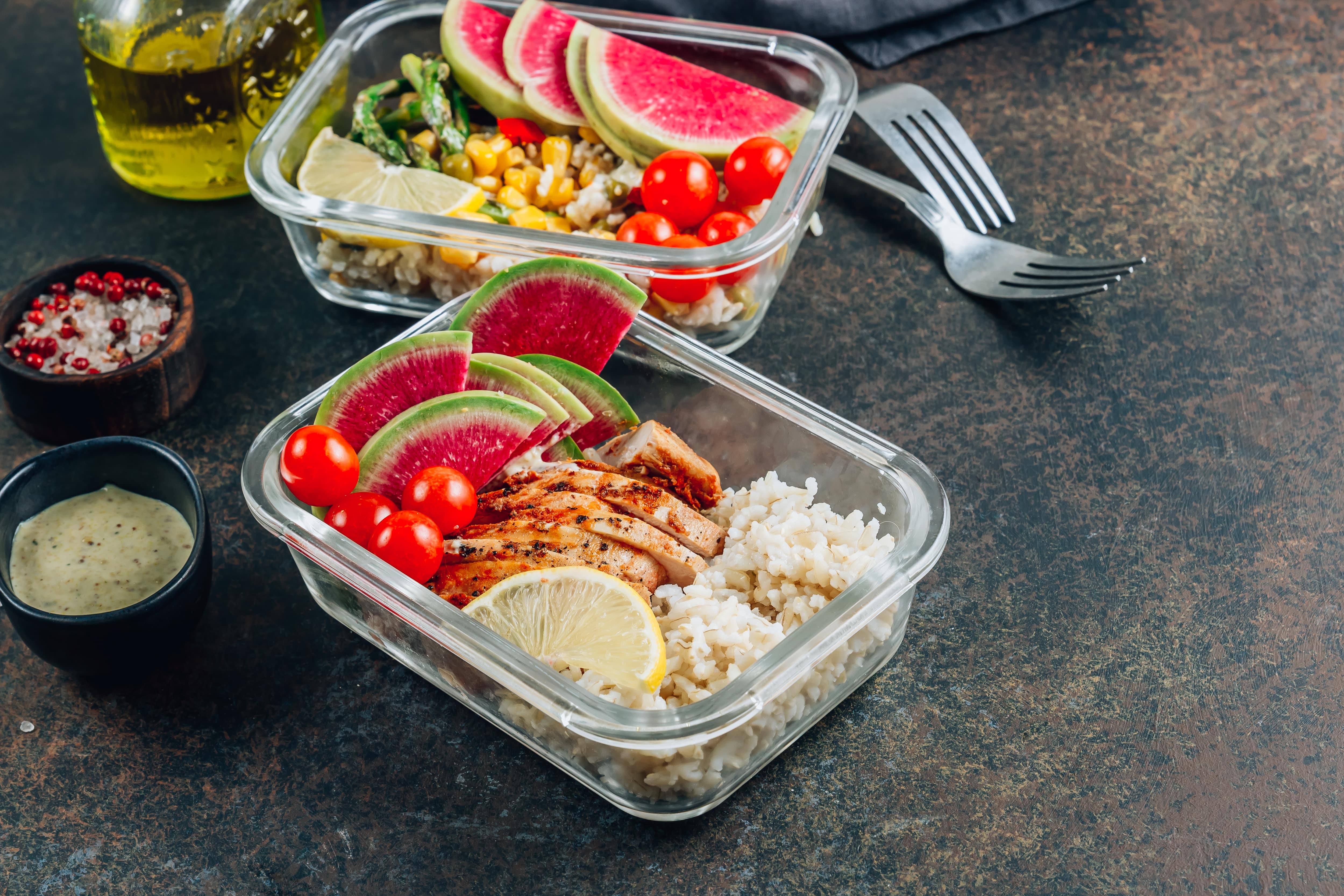 How will Meal Kits, Meal Prep benefit Restaurants?